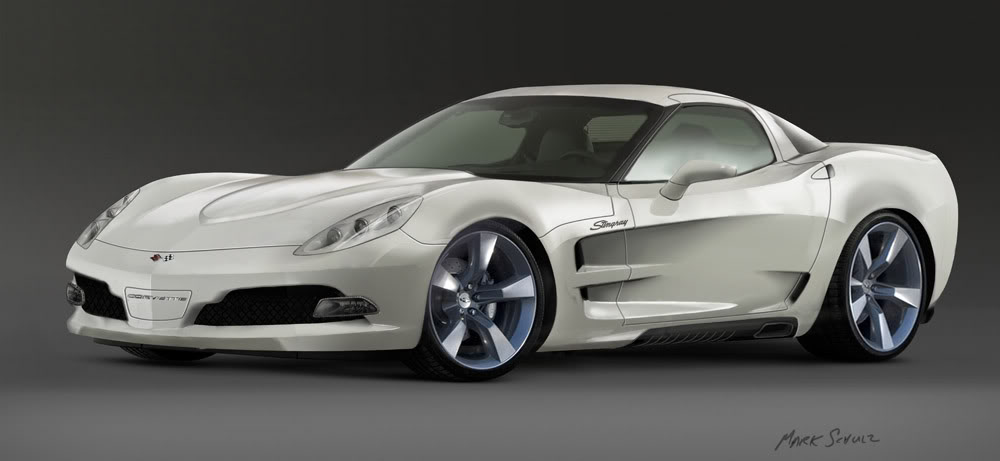 Cowtown Vettes  What is NEXT with GM  The Corvette
