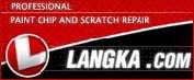 LANGKA Paint Chip Repair